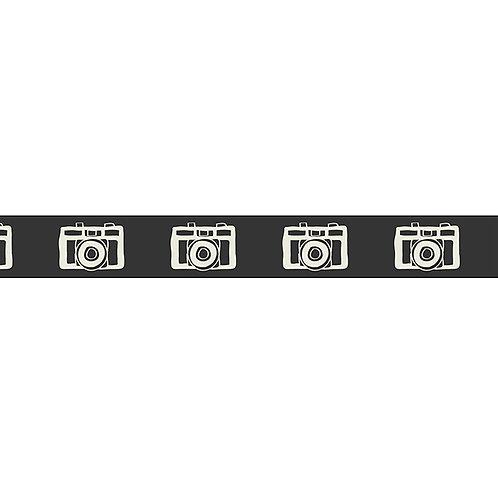 American Crafts Camera Ribbon Reel