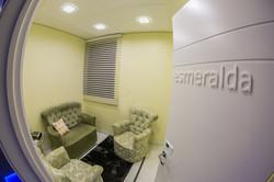 Sala de atendimento individual