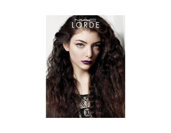 Lorde x M.A.C