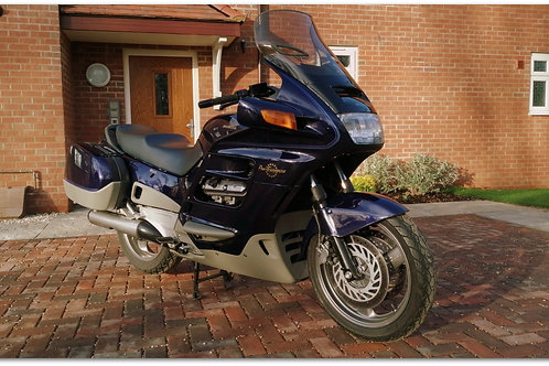 "SOLD - 1995 Honda ""Pan European"" ST1100"