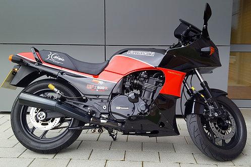 SOLD - 1985 KAWASAKI GPZ900r
