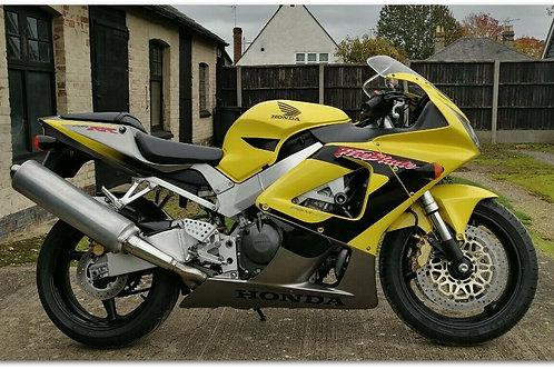 SOLD - 2002 Honda CBR900RR