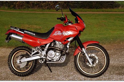 SOLD - 2001 Honda NX650 Dominator