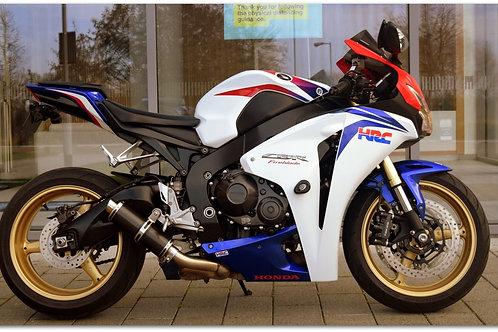 SOLD - 2009 Honda CBR1000rr