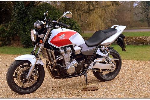 SOLD - 2004 Honda CB1300