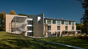 George Mason University – Fine Arts Building, Fairfax, VA