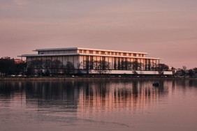 The Kennedy Center, Washington, DC