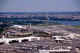 Reagan National Airport (DCA)