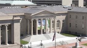 District Courthouse, Washington, DC