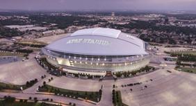 New Dallas Cowboys Stadium, Arlington, TX