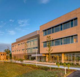 George Mason University – Shenandoah Dining Facility, Fairfax, VA