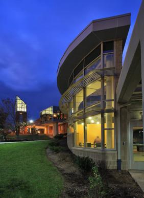 George Mason University – Student Union Building II, Fairfax, VA