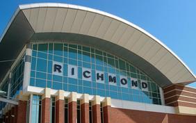 Hangar 3649 Renovations, Richmond International Airport (RIC)
