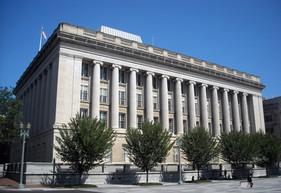 United States Treasury Annex, Washington, DC