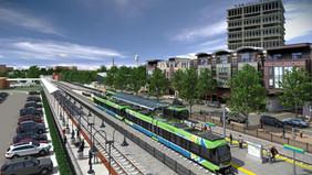 Regional Rail Project, Raleigh–Durham, NC