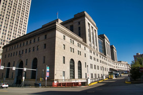 Pittsburgh Courthouse, Pittsburgh, PA