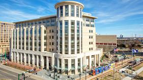 Norfolk Consolidated Courts Complex, Norfolk, VA