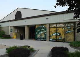 George Mason University – Field House Renovation, Fairfax, VA