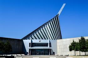 National Museum of the Marine Corps, Quantico, VA