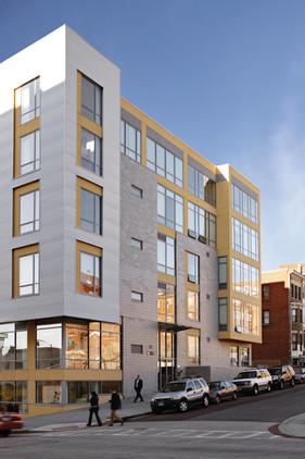 Solea Condominiums, Washington, DC