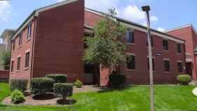 George Mason University – Rappahannock Housing Project, Fairfax, VA