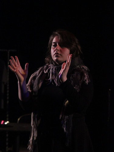 Alex Lewis as Taylor