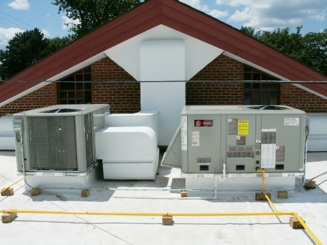 Rooftop Units Duct : Home supremeheating