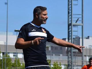 Entrevista a Xabi, entrenador del Juvenil B y Cadete A.