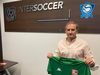 José Manuel Lucas, nuevo entrenador del Cadete A.