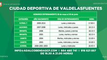 ¡COMIENZA LA TEMPORADA 2018/19!