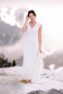 Artist Point Bride