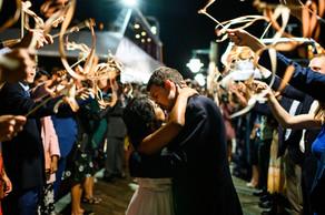 Lake Washington Seattle Wedding Photo