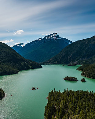 North Cascades Mountains Elopement pricing and packages