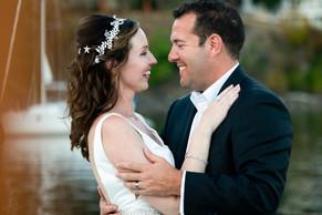 Roche Harbor Wedding Photos