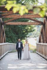 McMenamins Anderson School Seattle Wedding Photography