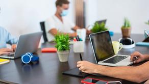 Reinventando el Coworking en la era Post COVID-19