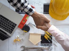 6 razones de por qué contratar un arquitecto para el diseño de tu hogar.