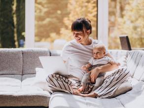 Coworking, espacio de conciliación entre tu trabajo y tu familia