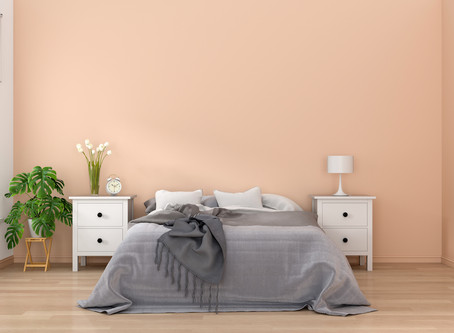 Cómo convertir un dormitorio en un lugar de paz y relajación.