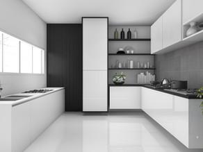 Consejos para diseñar una cocina moderna.