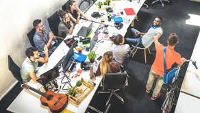 La forma más moderna de trabajar en el 2020: El coworking