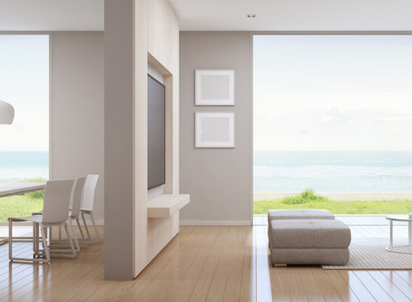 Ventajas de usar puertas y ventanas de aluminio en casa.