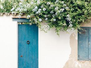 Como decorar las fachadas (y protegerlas al mismo tiempo)
