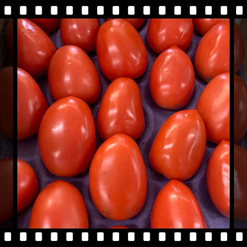 Tomato (Roma)