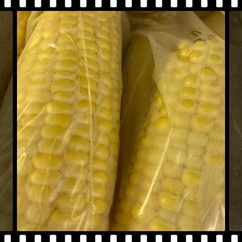 Petite Corn on Cob (Frozen) 6 Ct.