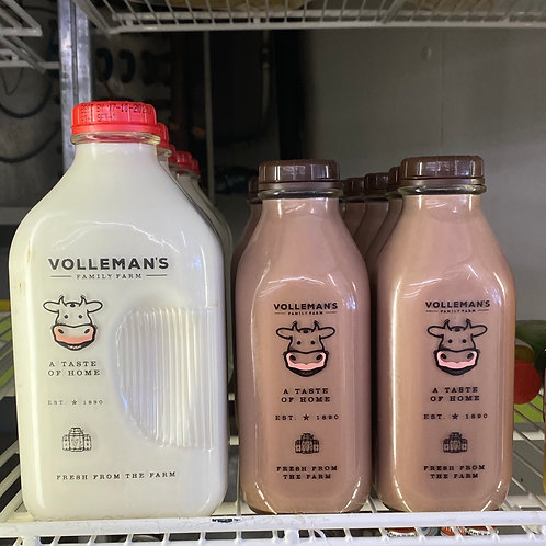 Volleman's Chocolate