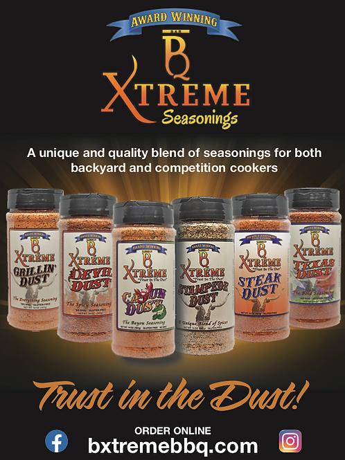 B Xtreme Seasoning