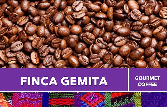 Finca Gemita Coffee / 12oz