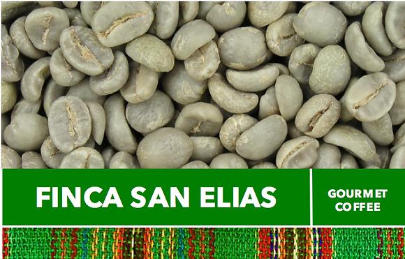 Finca San Elias