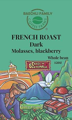French Roast/ 12oz